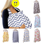 Breathable Baby Feeding Nursing Covers Mum Breastfeeding Nursing Poncho Cover