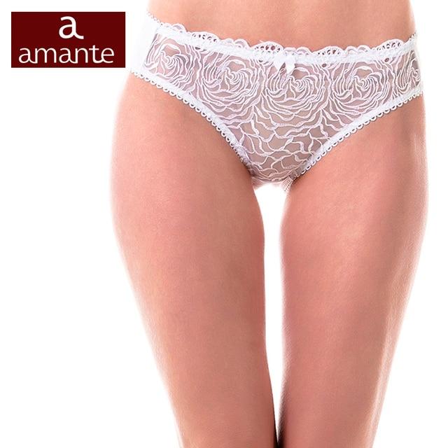 Трусы-слипы Amante с классической посадкой