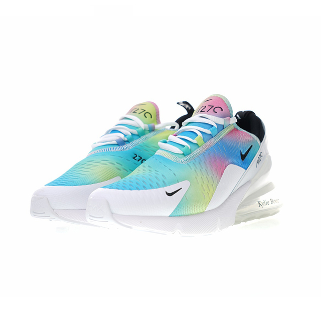 2ee91a93103 Original New Arrival Authentic NIKE AIR MAX 270 Women s Running Shoes Sport  Outdoor Sneakers Good Quality Comfortable AH6789-700 free shipping worldwide