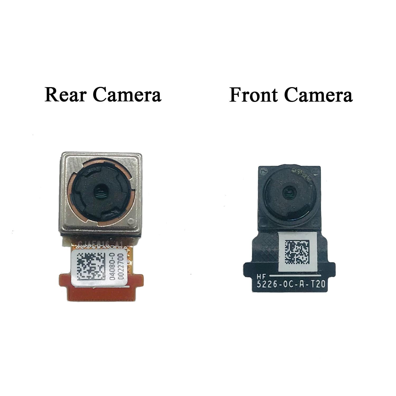 Original Tested Good For Asus Zenfone 5 A500CG A501CG Rear Back Camera Big Main Camera Module Flex Cable Replacement Parts