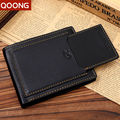 2016 Men Business Multifunctional Leather Wallets Male Money Coin Purse Holder Bag Credit Id Card Holder Carteras Ml1-021