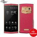 """Leagoo V1 Smartphone 3 GB RAM 16 GB ROM 13MP Octa Core MTK6753 Teléfono Móvil 5 """"Ultra Rápido de APLICACIONES de Huellas Digitales de Bloqueo A Prueba de agua Teléfono"""