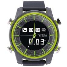 2016 neue Bluetooth Smart Uhr M2 Telefon Smartwatch Android IOS Wasserdicht SOS Fernbedienung Kamera Sport Wasserdicht Kostenloser Versand