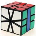 Shengshou SQ-1 Súper Square Cubo Mágico Puzzle Cube Juguetes de Giro