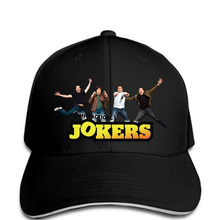 Men Baseball cap Impractical Jokers Cool Graphic Pullover For 90s funny Hat  novelty tsnapback women1( bb9749be39f