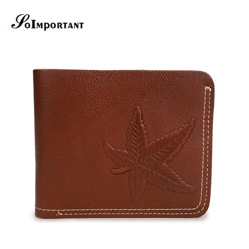 Ultra-thin Genuine Leather Men Wallets Purse Clutch Male Short Small Mens Wallet Portomonee Vintage Mini Walet Perse Carteira 2016 sale special offer carteira feminina carteras mujer mens wallet men driving license genuine leather wallets purse clutch