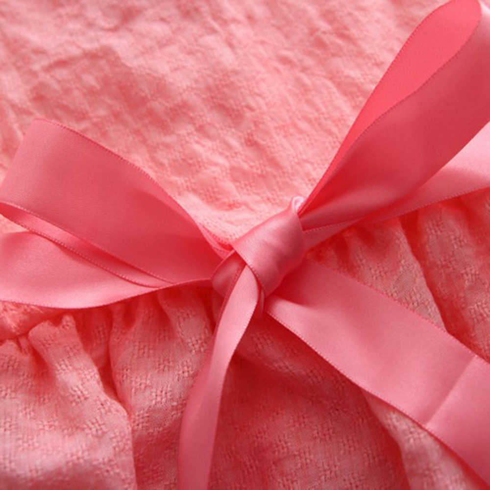 Новинка; летняя детская одежда; платье принцессы; платье для девочек; платье из хлопка и льна; милое детское платье