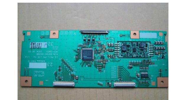 PLACA LÓGICA 6870C-0029B inversor Placa LCD LC320W01-A6K4