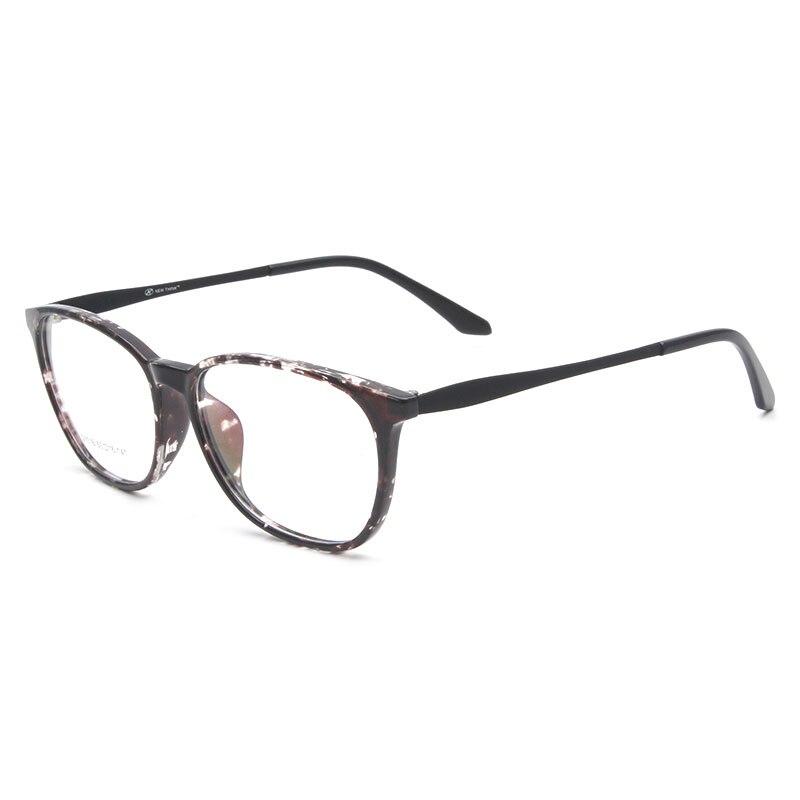 Treu Tr90 Vollrand Flexible Hohe Qualität Rahmen Brillen Für Frauen Und Männer Optische Brillen Rahmen Brille S1016 Rahmen Gläser Herren-brillen