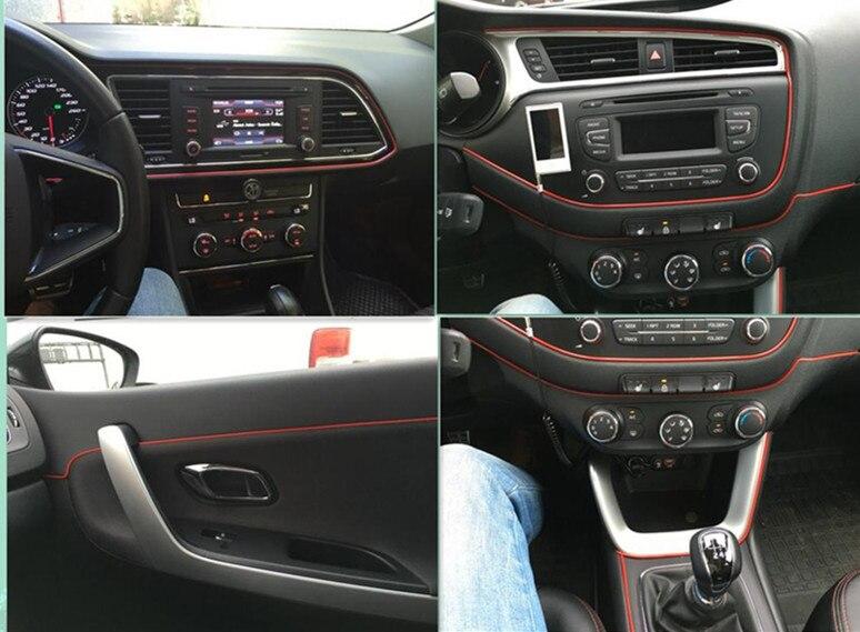 2017 NEW CAR interior decorate for Chevrolet express s10 voit Sonic traverse Niva Cruze Onix Prisma Silverado sail accessories