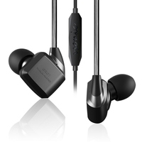 VSONIC NEW GR07 BASS I GR07 CLASSIC I In Line Control Microphone High Dynamic Noise Isolation