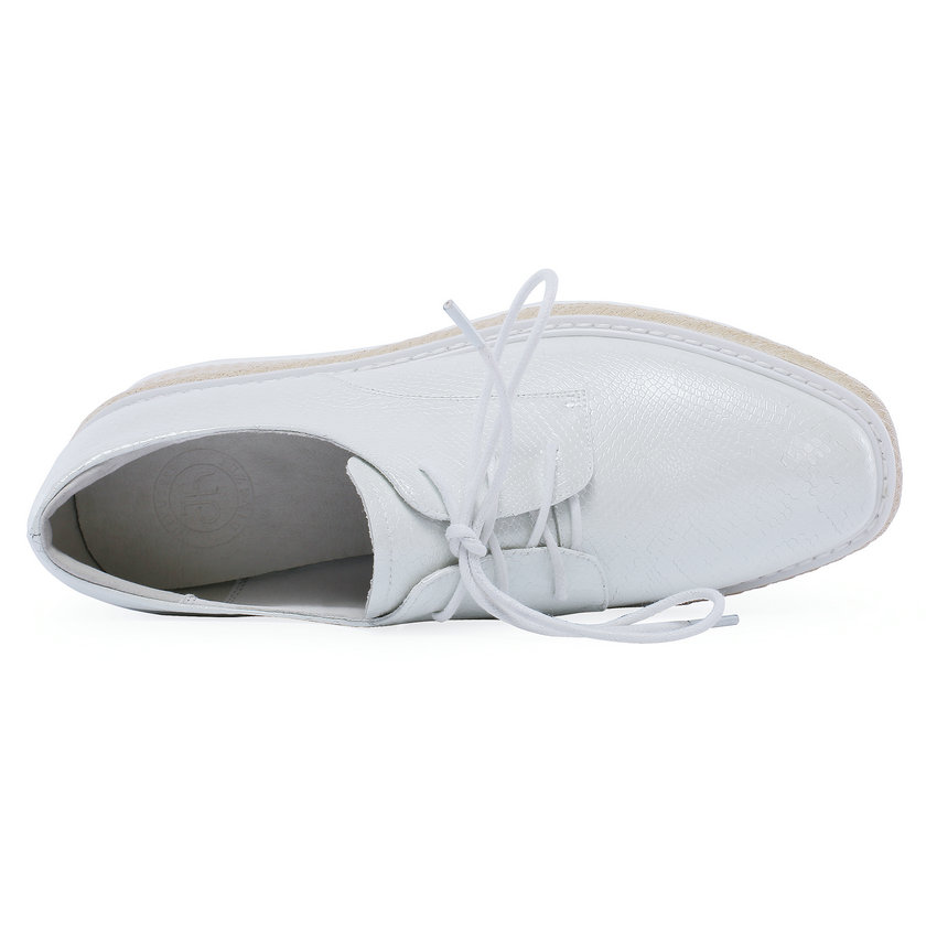 Pompes Coins Dames Plate 34 Qualité 2019 Nouveau blanc 42 Femmes Haute Noir Talon Taille Chaussures Casual forme Lacent Qutaa Mode wIq686v