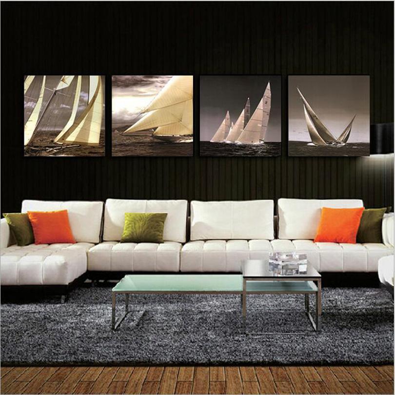 venta caliente moderna sala de estar minimalista decoracin cafe bar oficina pintura al leo decorativa pintura