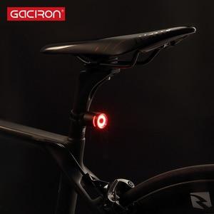 Gaciron Waterproof Bicycle Lig