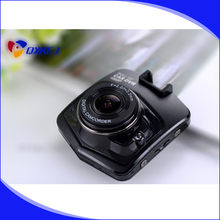 Hot sale 2.4 140 Degree angle Mini Car Camera GT300 Full HD 1080p DVR Recorder Video Registrator Camcorder Night Vision