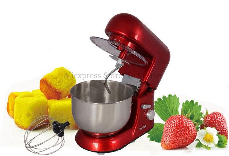 Ayudante de cocina Batidora mezcladora Batidora Eléctrica Comercial ...