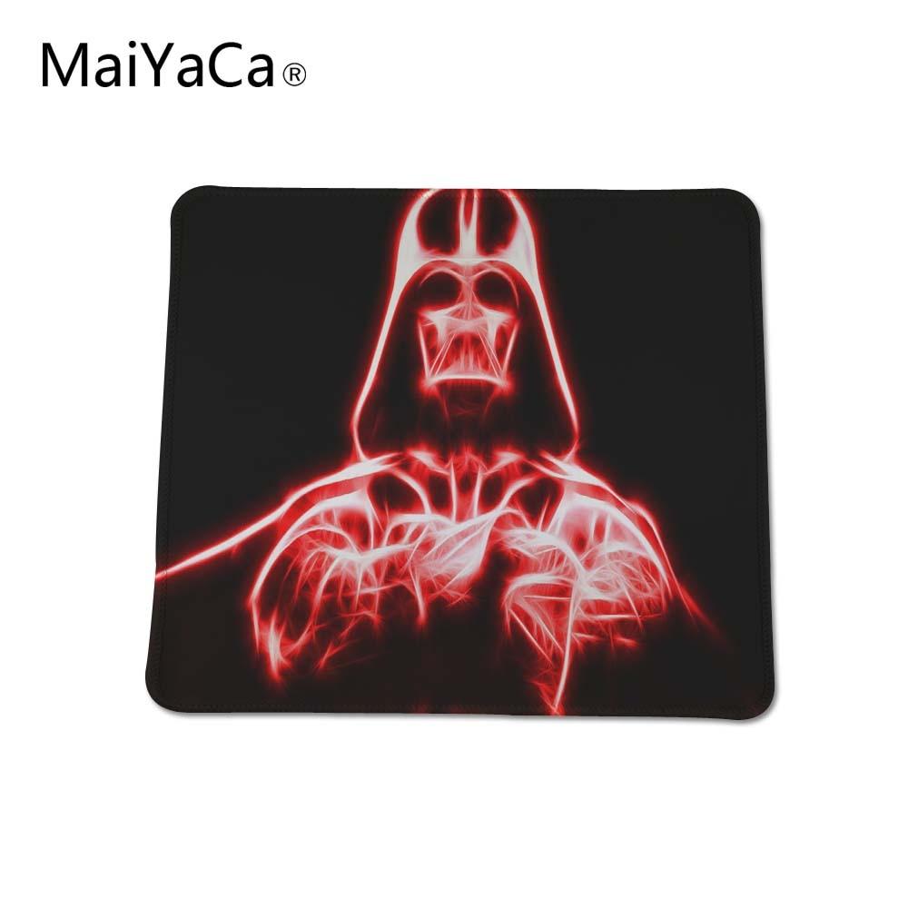 MaiYaCa Hot Star Wars Fun Muismat Met Randvergrendeling voor Internet - Computerrandapparatuur - Foto 6