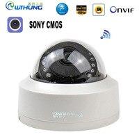 CamHi CCTV Wifi Беспроводная ip-камера купольная 1080 P SONY323 960 P 720 P P2P аудио камера IR Cut фильтр детектор движения сигнализация для IP Cam