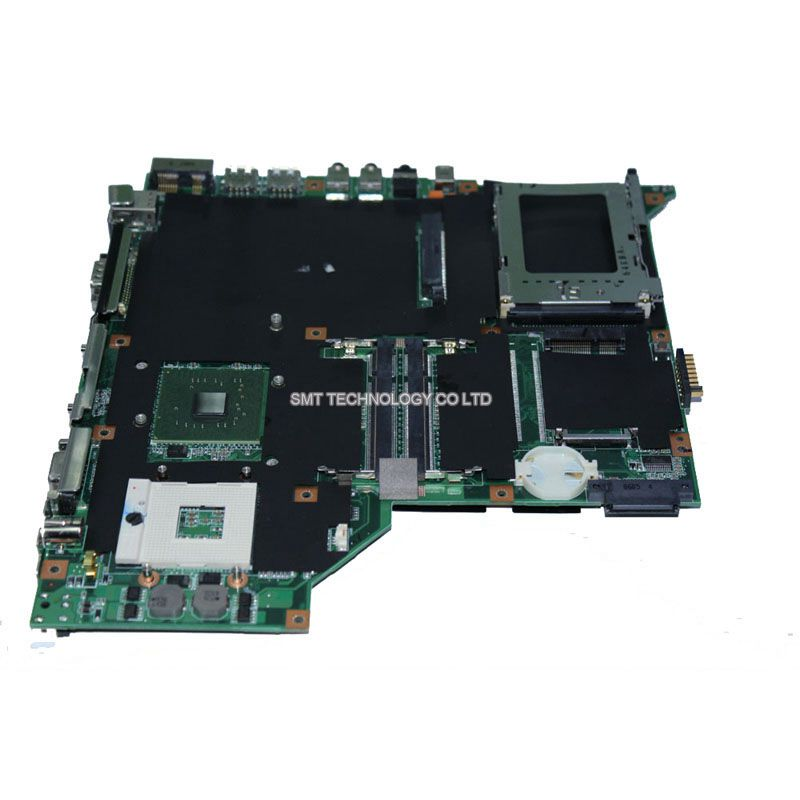 A3F notebook mainboard for ASUS 60days warranty free shipping