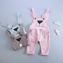 Korean Version Of The Baby Pants 0-2 year