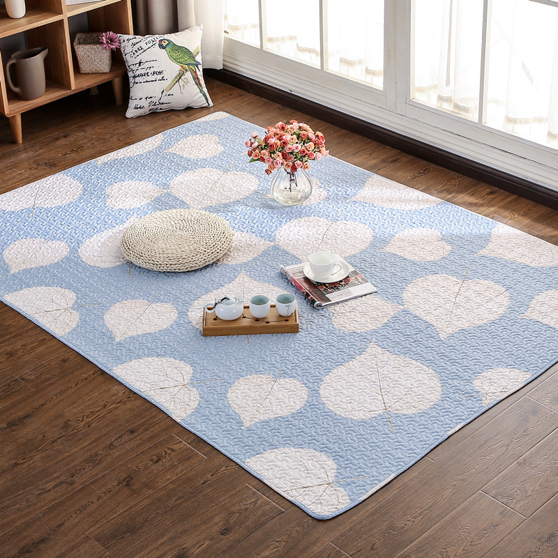 Japanse Style Large Carpets For Bedroom Soft Childs Room Rugs Non-slip Kids Crawling Mats Home Great Room Rug Parlor Floor Mats