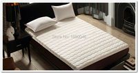 Free fast EMS shipping 5cm Memory mattress slow rebound space memory cotton sponge bed mat mattress thickening customize