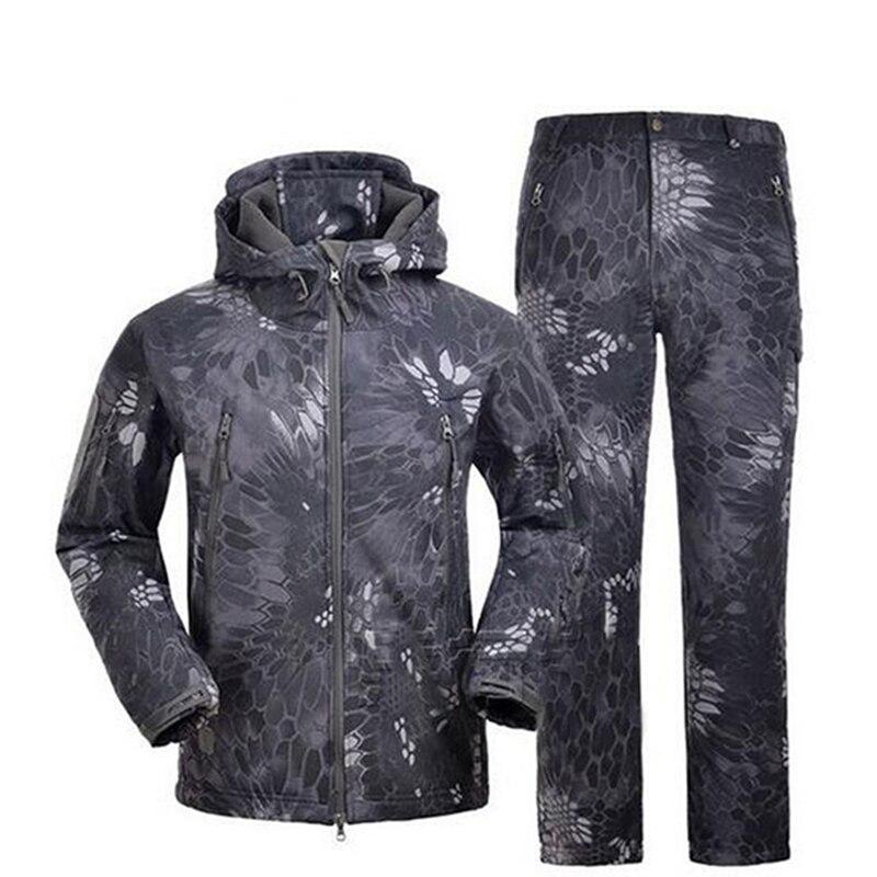 Skiing & Snowboarding Skiing Jackets Sincere The Arctic Light Long Cotton Padded Jacket Outdoor Training Hiking Trekking Hunting Coat Couple Men Women Child Windbreaker