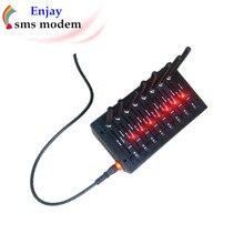 Абсолютно Wavecom q2303 модем simbox бассейн 8 портов gsm sms маркетинговый модем tarjeta sim