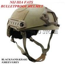 ABS тактический быстро баллистических шлем нию ІІІА уровень война игры стрелялки Охота Пуленепробиваемый Hemelt