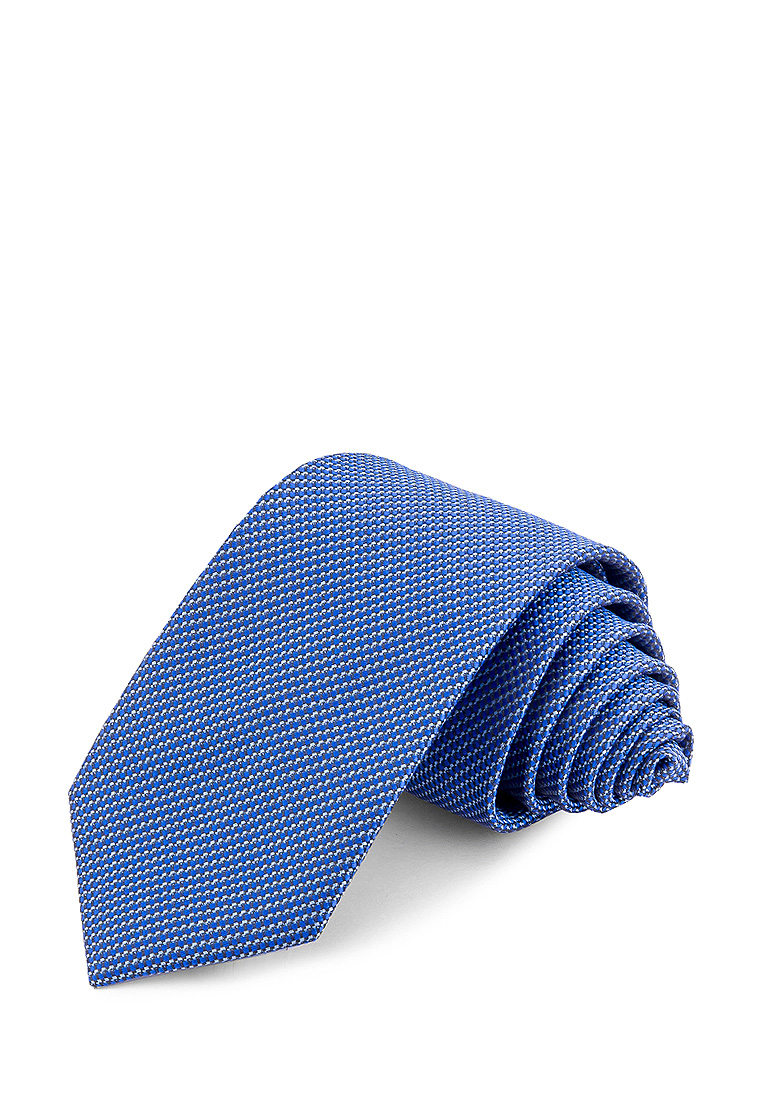 [Available from 10.11] Bow tie male CASINO Casino poly 8 blue 807 8 04 Blue