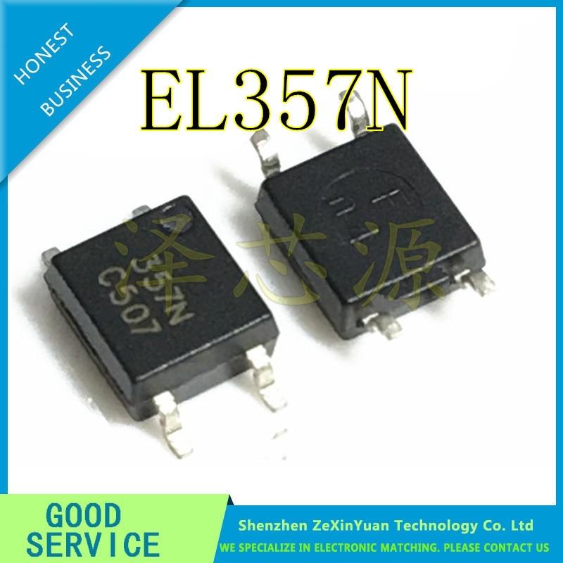 200PCS/LOT EL357N-C EL357 EL357N SOP4 SO-4 IC Best quality