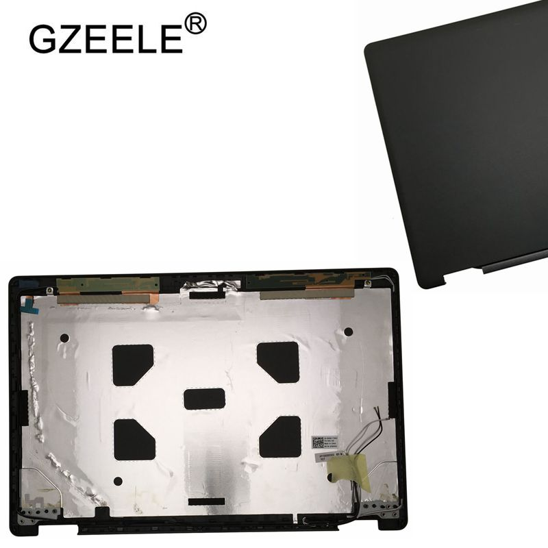 GZEELE new for DELL Latitude 5580 E5580 for Precision 3520 M3520 15.6 LCD Back Cover Lid Top - P8PWV 0P8PWV CDM80 top case GZEELE new for DELL Latitude 5580 E5580 for Precision 3520 M3520 15.6 LCD Back Cover Lid Top - P8PWV 0P8PWV CDM80 top case