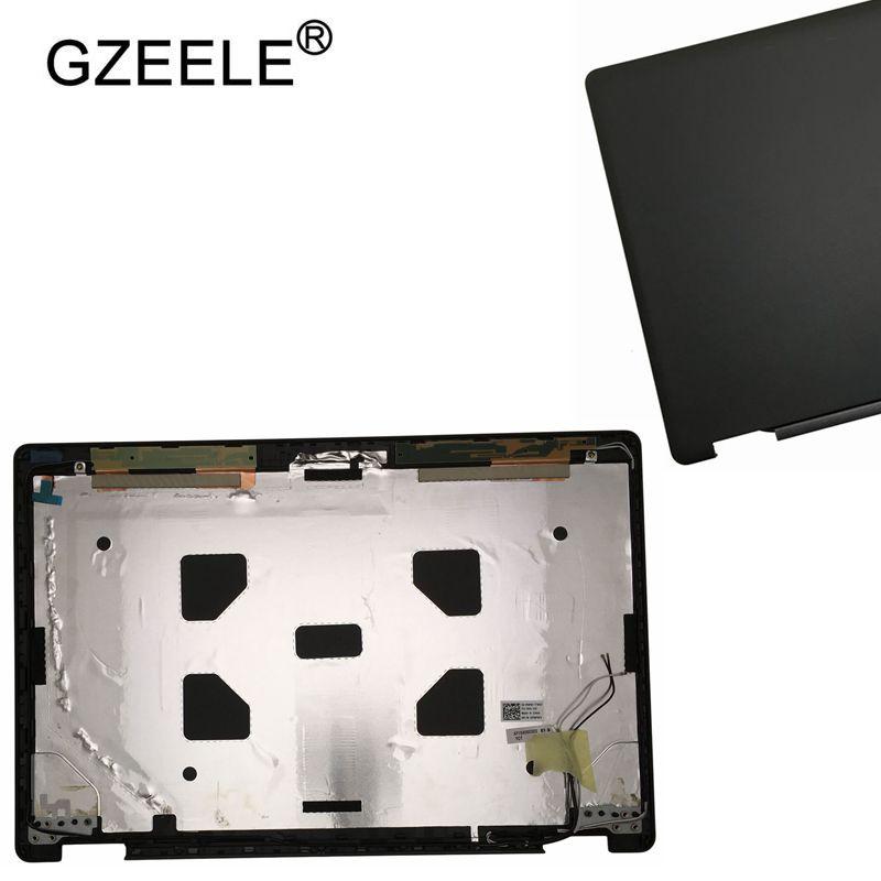 GZEELE nuovo per DELL Latitude 5580 E5580 per la Precisione 3520 M3520 15.6 LCD Back Cover Coperchio Top-P8PWV 0P8PWV CDM80 top caseGZEELE nuovo per DELL Latitude 5580 E5580 per la Precisione 3520 M3520 15.6 LCD Back Cover Coperchio Top-P8PWV 0P8PWV CDM80 top case