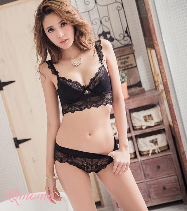 Europe and the new fashion design sexy lace thin b...