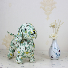 Korea Cute Dachshund Toys Cloth Dolls Kids Toys for Children Birthday Gifts Party Decor Soft Cartoon Toys