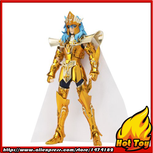 100% Original BANDAI Tamashii Nations Saint Cloth Myth Action Figure - Sea Emperor Poseidon from Saint Seiya100% Original BANDAI Tamashii Nations Saint Cloth Myth Action Figure - Sea Emperor Poseidon from Saint Seiya