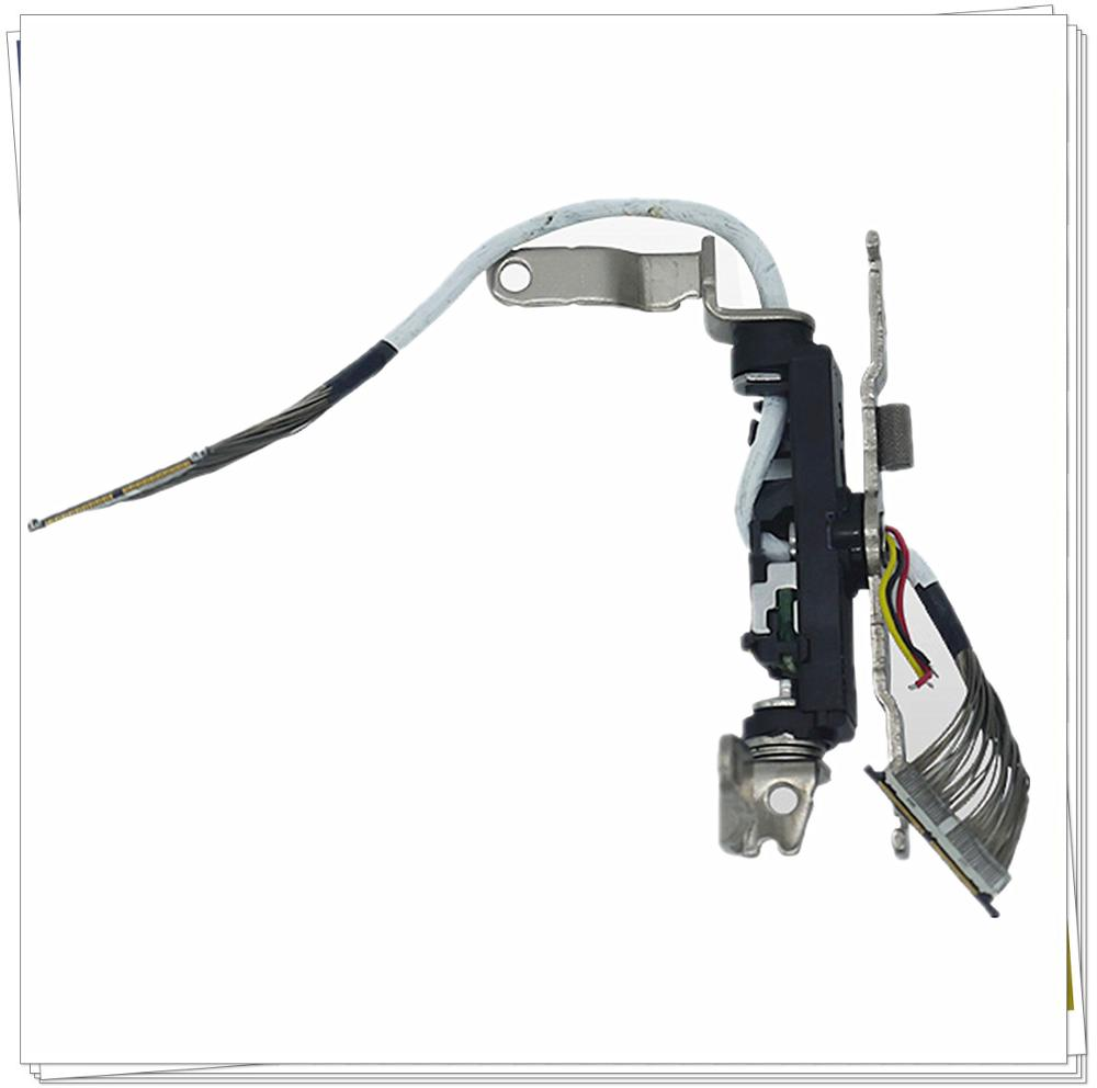 100% Original LCD Screen Back cover Flex cable FPC For