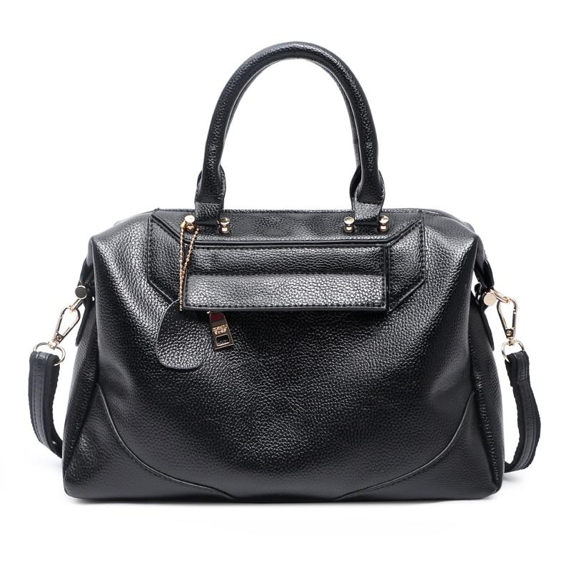 Luxury Brand Designer Handbags Casual Genuine Leather Bags For Women 2018 satchel Messenger Ladies Crossbody Bolsa Feminina X62