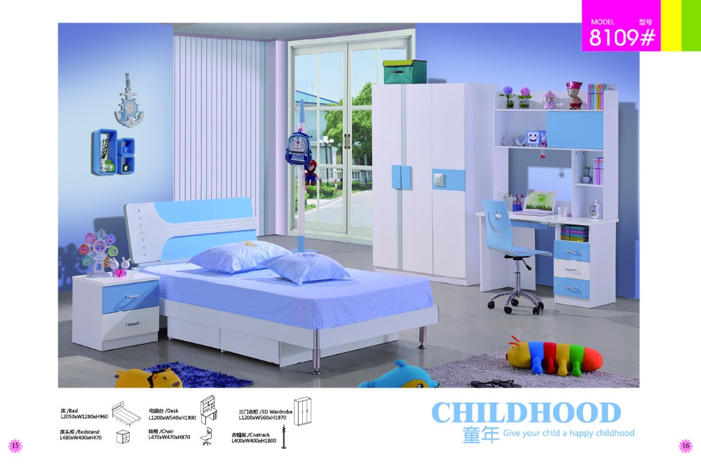 Moveis Child Desk Chair Enfant Loft Bed Set Kids Table And Wood Kindergarten Furniture Camas Lit Enfants Childrens Bunk Beds