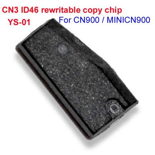 Original CN900 CN3 ID46 transponder chip rewritable copy chip CN900 CHIP MINICN900 COPY CHIP Car Key