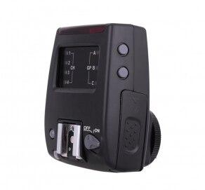 Meike MK GT600 2.4G Wireless 1 / 8000s HSS TTL Blitzauslöser + - Kamera und Foto - Foto 2