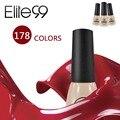 Elite99 Gel Nail Polish Lacquer UV LED Nail Varnish Top Base Coat Gel Long Lasting Nail Polish 7ml Nail Glaze Gelpolish