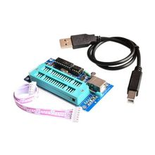 5sets PIC K150 ICSP Programmer USB Automatic Programming Develop Microcontroller +USB ICSP cable 3237 in stock good price(China)