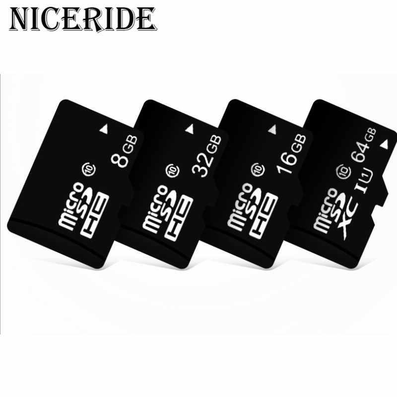 Карта памяти Micro SD 16 ГБ 32 ГБ 64 Гб 128 Гб MicroSD Uitra C10 TF карта 8 г cartao de memoria для автомобильного видеорегистратора камера действия