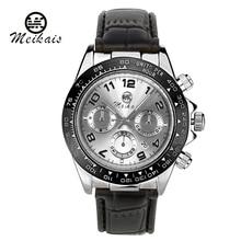 Watches Men Luxury Top Brand Fashion Men's Big Dial Designer Quartz Watch Male Wristwatch relogio masculino relojes kors style