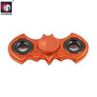 BD Batman Hand Spinner Fidget Stress Cube Torqbar Brass Spinners Focus KeepToy And ADHD