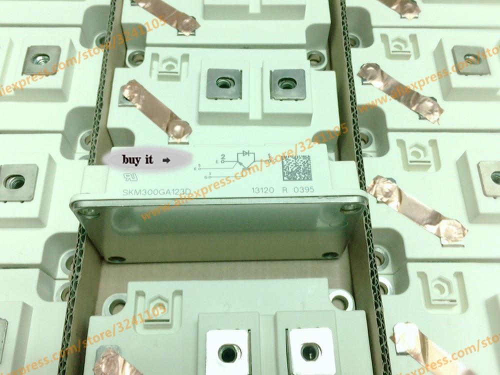 цена на Free shipping NEW SKM300GA123D MODULE