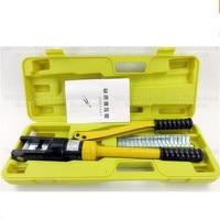 YQK 300 Manual Hydraulic Pliers Crimping Pliers Crimping Pliers Crimping Tools 16 300mm2 12T