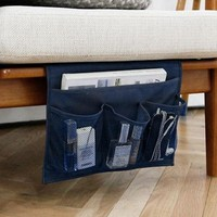 Creative Home Side Pocket Sofa Bed Hanging Organizer Bags TV Remote Storage Organizer Phone Books