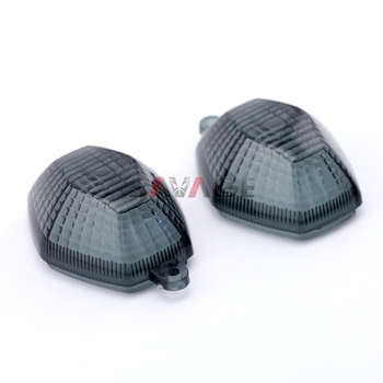 הפעל מחוון אות אור עדשה לסוזוקי DRZ400 S/SM DRZ400S DRZ400SM, SV650 SV1000 SFV650 Gladius אופנוע קדמי/אחורי